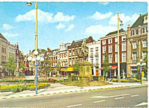 S Gravenhage Netherlands Plaats Postcard cs1450 (Image1)