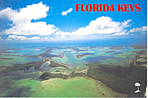Sugarloaf Key Florida  Postcard cs2058 2002 (Image1)