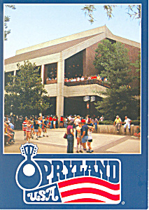 Opryland,TN Grand Ole Opry House Postcard (Image1)