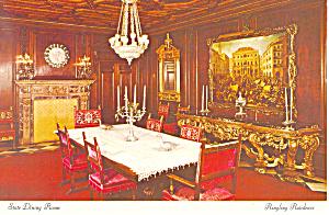 Ringling Residence Sarasota  Florida Postcard cs2374 (Image1)