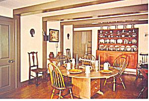 Van Cortland Manor Croton on Hudson NY Postcard cs2377 (Image1)