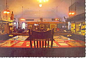 Trail of '98 Museum,Skagway,Alaska Postcard (Image1)