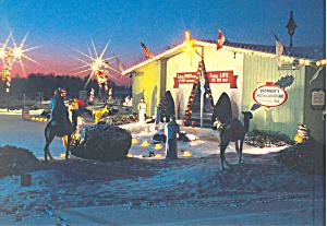 Bronner s Christmas Wonderland,Frankenmuth,MI  (Image1)