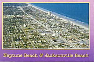 Jacksonville Florida Neptune Beach cs2679 (Image1)