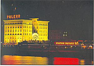Pittsburgh PA  Station Square cs2709 (Image1)