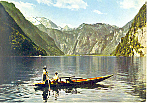 Konigssee , Germany (Image1)