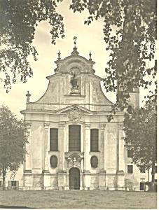 Klasterkirche Diessen North Brabant Netherlands cs2748 (Image1)