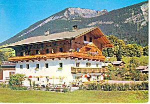 Gasthaus Lukaswirl Salzburg Austria cs2758 (Image1)