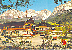 Alpengasthof Stangl , Austria (Image1)