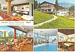 Hotel Haus Tanneck, Austria (Image1)