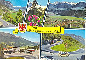Zirl Zirlerbergstrasse Tirol Austria cs2762 (Image1)