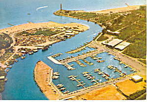 Aerial View of Jesolo Lido Italy cs2765 (Image1)