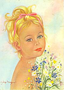 Petites Filles de France (Image1)