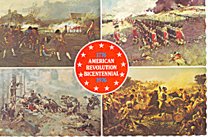 The Revolutionary War on Land (Image1)