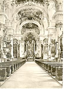Klosterkirche Diessen am Ammersee Germany cs2875 (Image1)