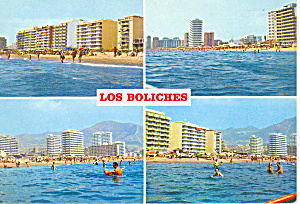 Los Boliches Apartments,Fuengirola, Spain (Image1)