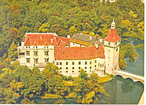 Blatna Czech Republic (Image1)