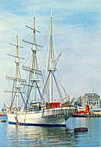 Bergen Norway, Statsraad Lehmukuhl (Image1)