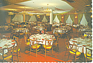 Dining Room  Mount Airy Lodge  Pennsylvania cs2938 (Image1)