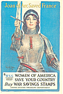 Women of America Save Your Country WWI cs2941 (Image1)