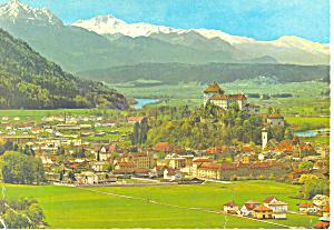 Kufstein gegen Gratlspitze und Kellerjoch Austria cs3041 (Image1)