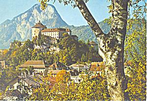 Kufstein die Perle der Alpen,Austria (Image1)
