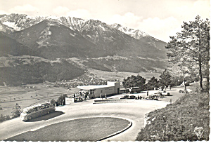 Cafe Zirlerbergstrasse Tirol  Austria cs3095 (Image1)