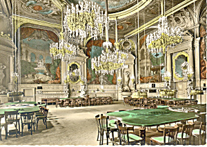 Baden Baden Germany Spielbank Cs3114