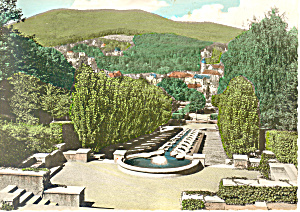 Baden Baden Germany Paradies Cs3116