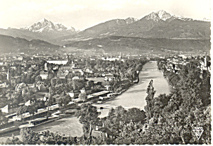 Innsbruck,Austria gegen Suden (Image1)