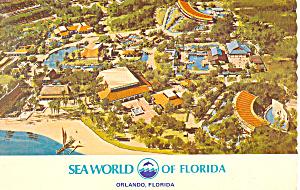 Sea World Orlando Florida cs3152 (Image1)
