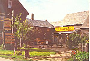 1836 Country Store Wilmington Vermont cs3168 (Image1)