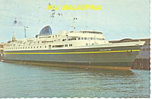 MV Malaspina cs3182 (Image1)