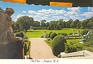 The Elms,Newport Rhode Island (Image1)