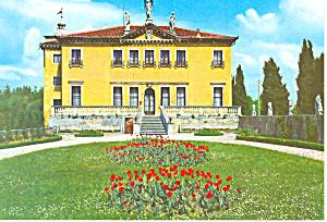 Vicenza, Villa Valmarana del nani (XVII sec.) (Image1)