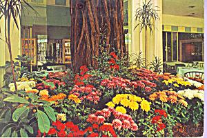 Ship Room Huntington Sheraton Hotel Pasadena CA cs3403 (Image1)