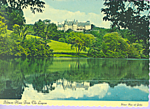 Biltmore House Asheville North Carolina Cs3423