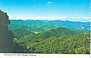 Smokies near Hendersonville North Carolina cs3425 (Image1)