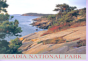 Acadia National Park Maine cs3441 (Image1)