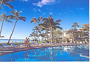 Kahala Mandarin Oriental Oahu Hawaii cs3449 (Image1)