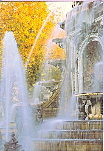 Fountain of Baths of Diana Spain cs3501 (Image1)