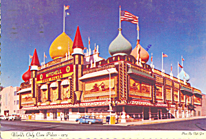 Corn Palace, Mitchell, South Dakota 1974 (Image1)