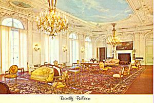 Rosecliff Ballroom Bellevue Newport Rhode Island cs3520 (Image1)