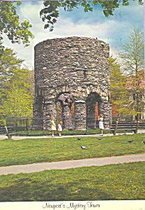 Touro Park,Newport, Rhode Island (Image1)