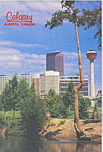 Calgary,Alberta,Canada (Image1)