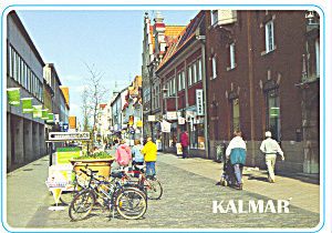 Storgatan,Kalmar, Sweden (Image1)