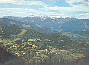 Hohenkurot Semmering 1000m Austria cs3574 (Image1)