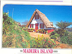 Madeira Island Portugal cs3580 (Image1)