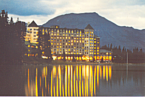 Chateau Lake Louise (Image1)