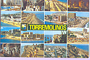 Thumbnail Views of Torremolinos, Malaga, Spain (Image1)